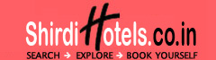 Hotels in Shirdi Logo