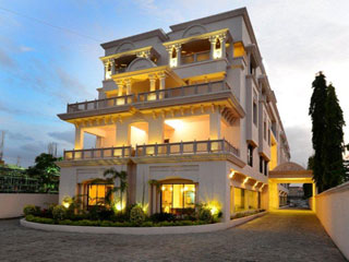 Matrix Inn Hotel Shirdi