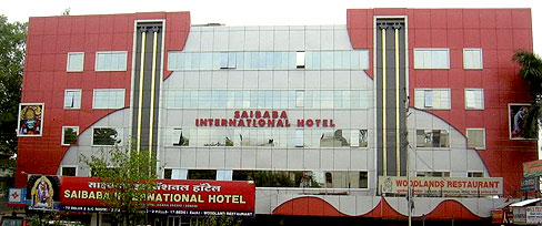 Sai Baba International Hotel Shirdi