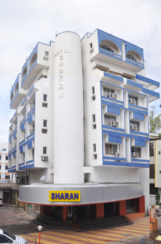Sharan Hotel Shirdi
