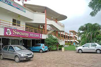 Swamy Resort Shirdi